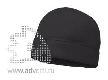 Шапка «Stan Head», черная
