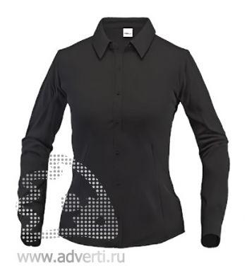 Рубашка «Stan Business», женская, черная