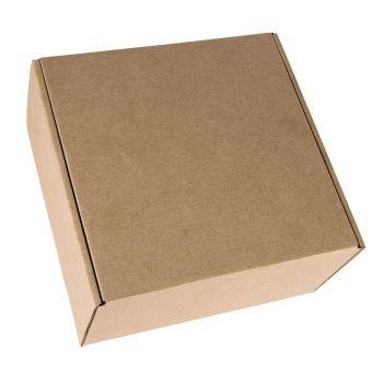Коробка подарочная «Box», вид сверху