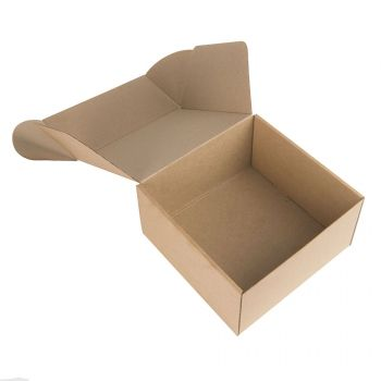 Коробка подарочная «Box», в открытом виде