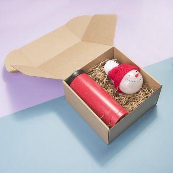 Коробка подарочная «Box», пример использования