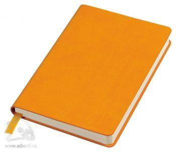 Блокнот «Urban», оранжевая