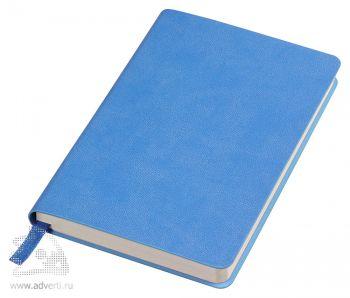 Блокнот А5 «Urban», голубой