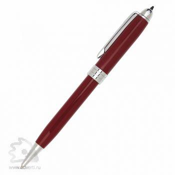 Ручка шариковая «Stylus», бордовая