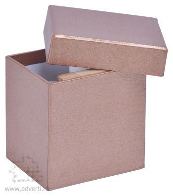 Набор «Объятия»: солонка и перечница в подарочной упаковке