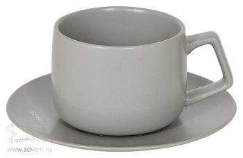 Чайная пара «Earl grey» в подарочной упаковке