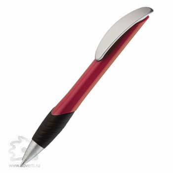 Ручка шариковая «Abilene» Rodeo, красная