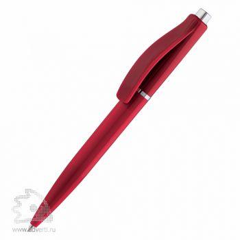 Ручка шариковая «Waco» Rodeo, красная