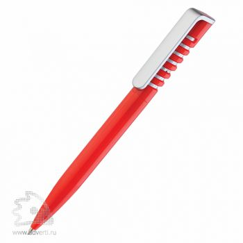 Ручка шариковая «Austin» Rodeo, красная
