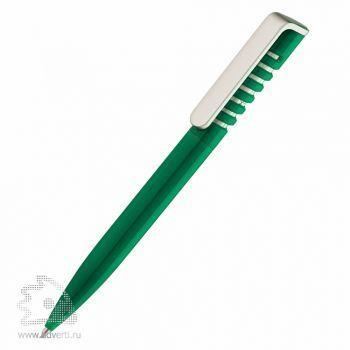 Ручка шариковая «Austin» Rodeo, зеленая
