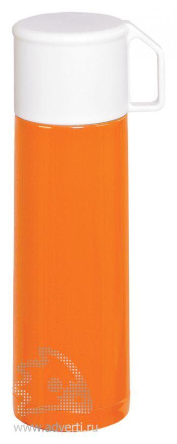 Термос «Giorgio», оранжевый
