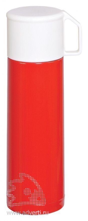 Термос «Giorgio», красный