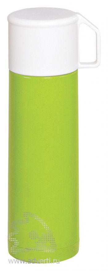 Термос «Giorgio», зеленый