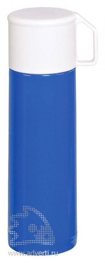 Термос «Giorgio», синий