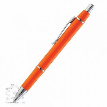 Ручка шариковая «Houston» Rodeo, оранжевая
