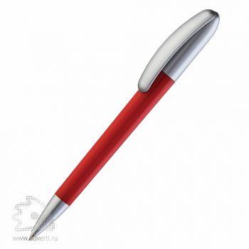 Ручка шариковая «Lasso» Rodeo, красная