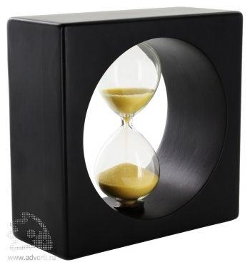 Часы песочные на 3 минуты, общий вид