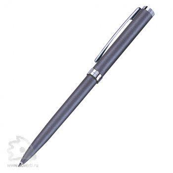 Шариковая ручка «Delgado Metallic», темно-серая