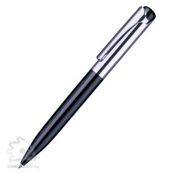 Шариковая ручка «Visir», черная