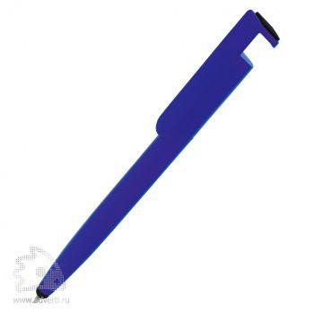 Шариковая ручка «N3» со стилусом Lecce Pen, синяя