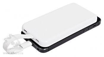 Универсальное зарядное устройство «Best friend» с телефоном