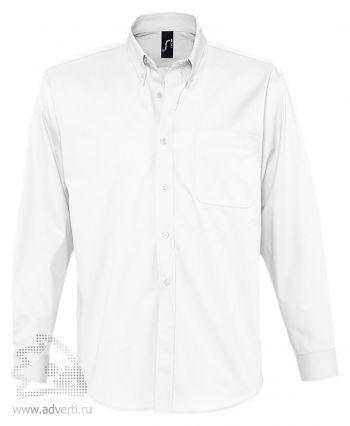Рубашка «Bel Air», мужская, белая