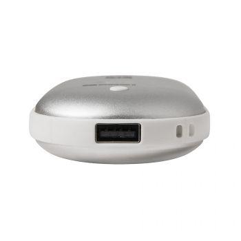 Универсальное зарядное устройство «Warmer», 5000mAh с функцией обогрева рук