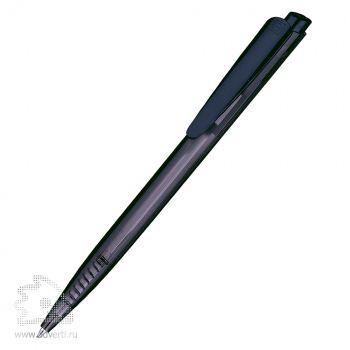 Шариковая ручка «Dart Clear», черная