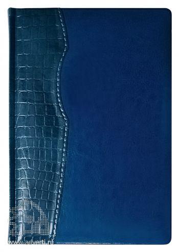 Ежедневник «Cardinal», темно-синий