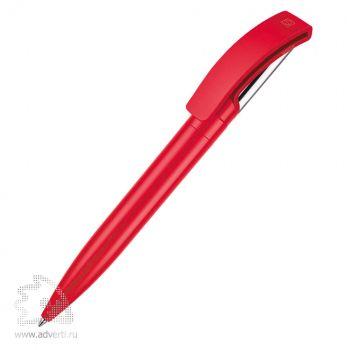 Шариковая ручка «Verve Basic Metallic», красная