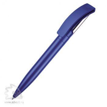 Шариковая ручка «Verve Basic Metallic», синяя