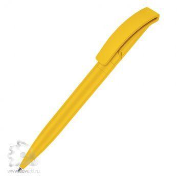 Шариковая ручка «Verve Polished», желтая