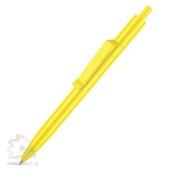 Шариковая ручка «Centrix Basic», желтая