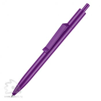 Шариковая ручка «Centrix Basic», фиолетовая