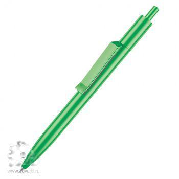 Шариковая ручка «Centrix Basic», светло-зеленая