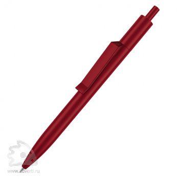 Шариковая ручка «Centrix Basic», бордовая