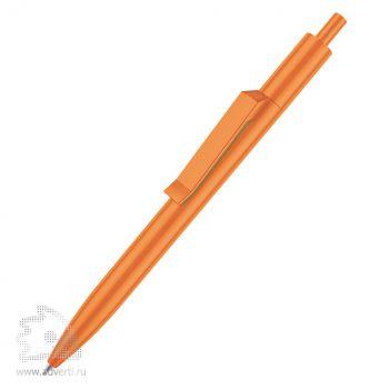 Шариковая ручка «Centrix Basic», оранжевая