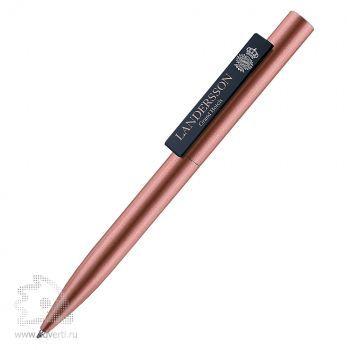Шариковая ручка «Signer Liner», медная