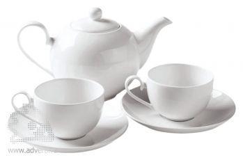 Чайный набор «Эффекто» на две персоны