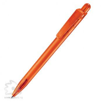 Шариковая ручка «Symphony Frost» Lecce Pen, оранжевая