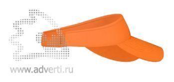 Козырек «StanFresh», оранжевый