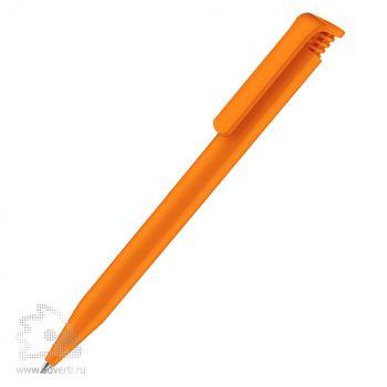 Шариковая ручка «Super Hit Polished», оранжевая