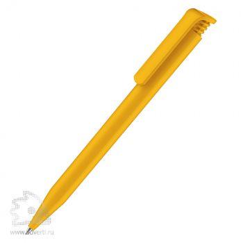 Шариковая ручка «Super Hit Polished», желтая