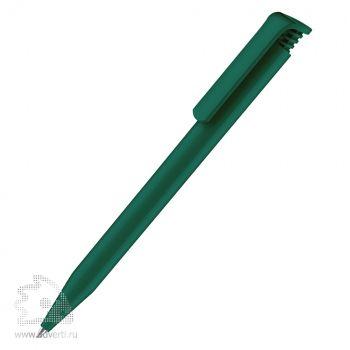 Шариковая ручка «Super Hit Polished», темно-зеленая