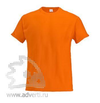 Футболка «Stan Kids», детская, оранжевая