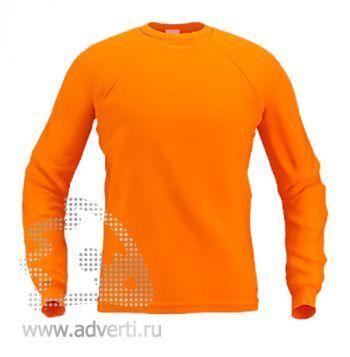Толстовка «Stan Sweater», мужская, оранжевая