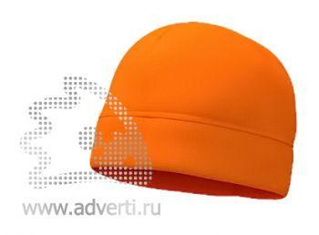 Шапка «Stan Head», оранжевая
