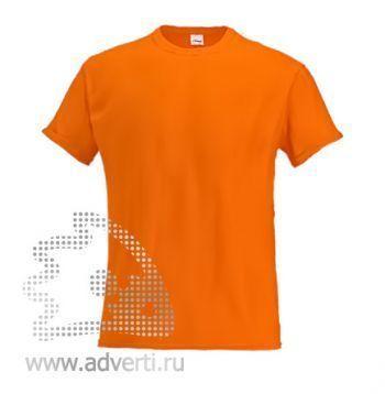 Футболка «Stan Action», мужская, оранжевая