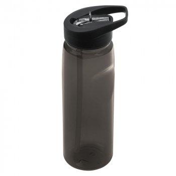 спортивная бутылка, черная
