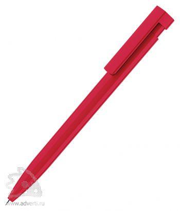 Шариковая ручка «Liberty Polished», красная